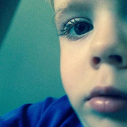 Kid Selfie